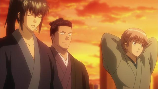 Assistir Gintama (2015) - Episódio 48 Online