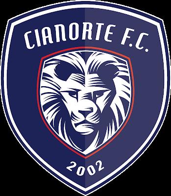 Resultado de imagem para CIANORTE FC