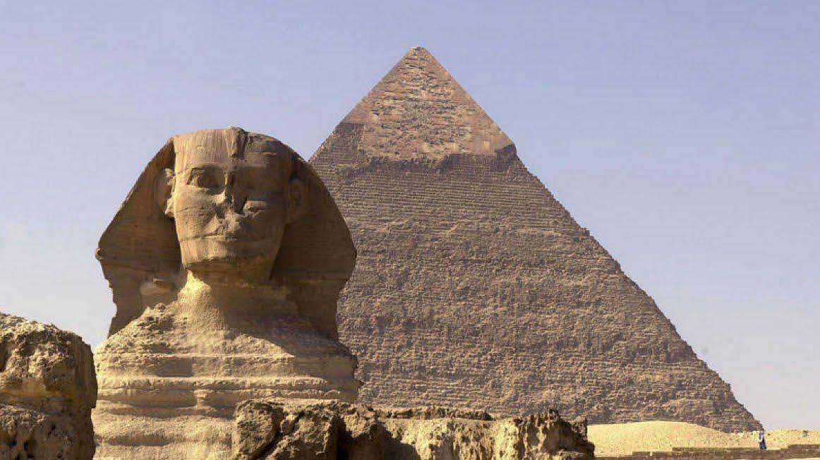 Scoperta nel delta del Fiume Nilo una città più antica dell'era delle Piramidi e dei Faraoni.
