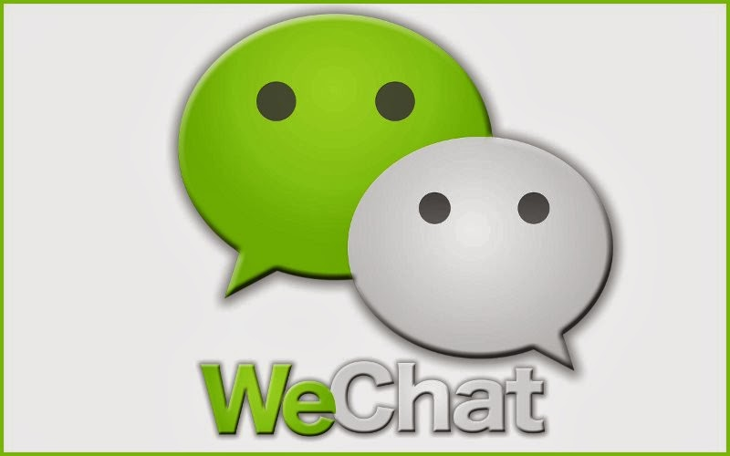 WeChat - Android Application Free Download | By Uday