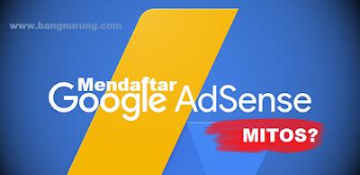 Traffict Blog Harus Banyak Untuk Bisa Diterima Google Adsense