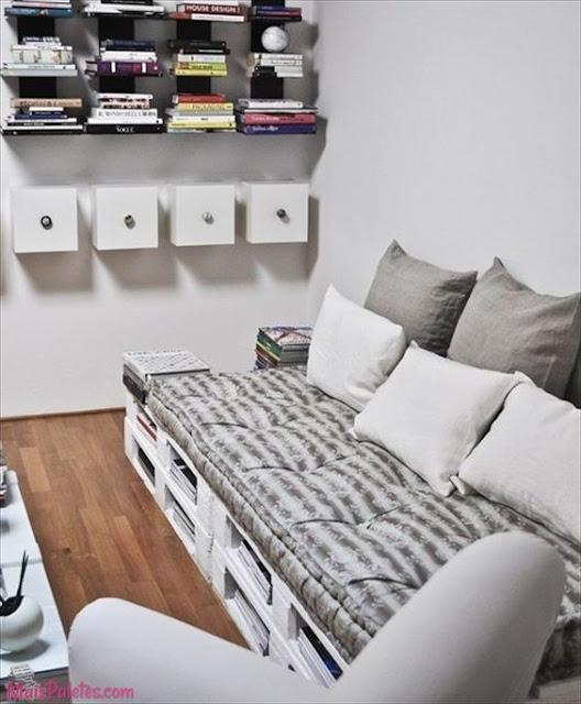 decoração simples e barata para sua casa