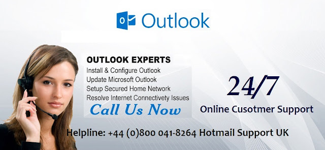 Outlook-Helpline-Number-UK