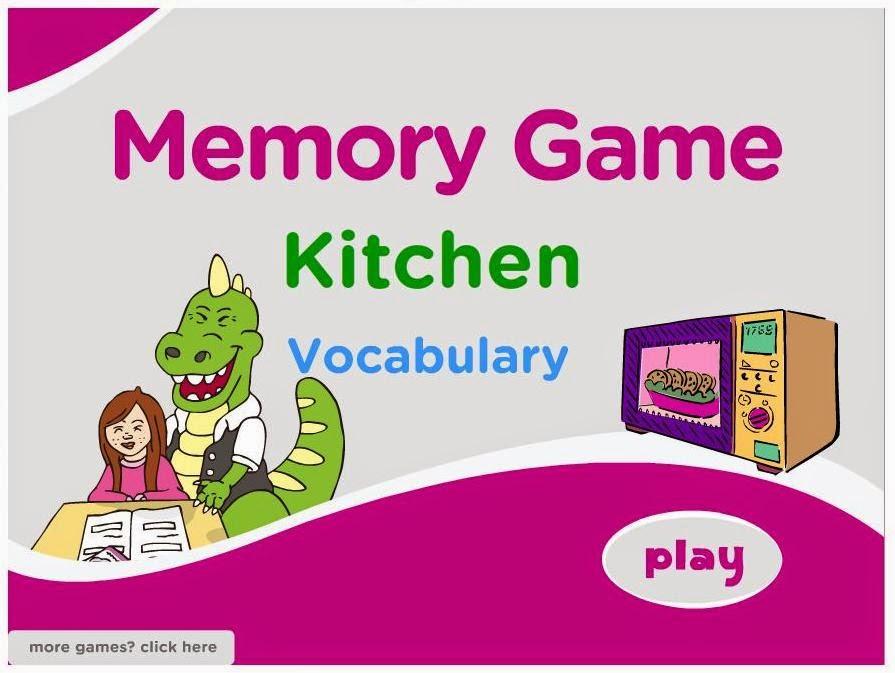 http://www.eslgamesplus.com/kitchen-vocabulary-memory-game-for-esl-practice/