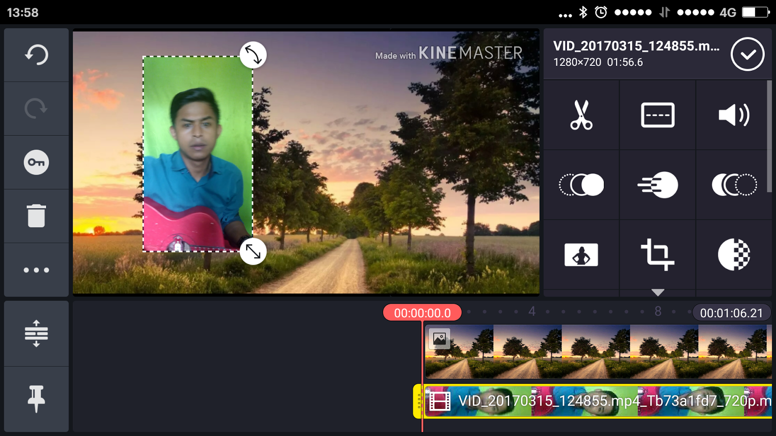Unduh 5800 Background Keren Kinemaster Gratis