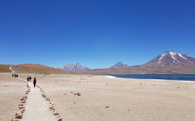 Dicas de Santiago e Atacama - Chile