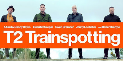 Trainspotting II 2017 rmvb [MF] [1 link] [VOSE] [DD]