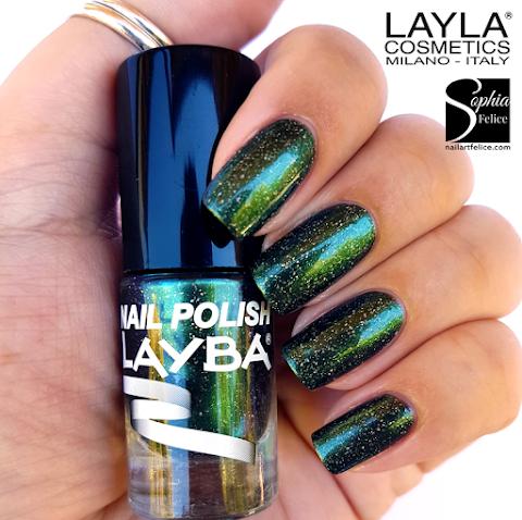 collezione layba galaxy sophia felice - 1034 #sama