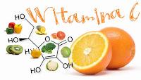 Sử dụng vitamin C