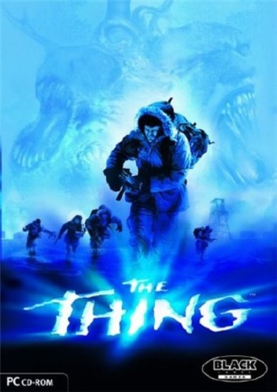 The Thing Full