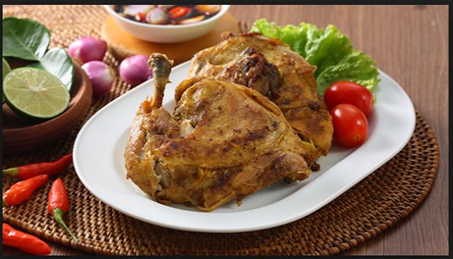 resep masakan Resep Ayam Tulak Lunak Spesial