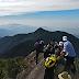 Christmas Climbing at Yuanzui Mountain