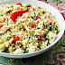 Tuna Rice Salad Recipe