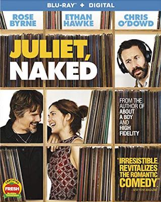 Juliet Naked [BD25] [Latino]