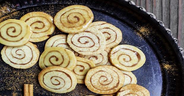 Honey Bun Cinnamon Cookies Recipe