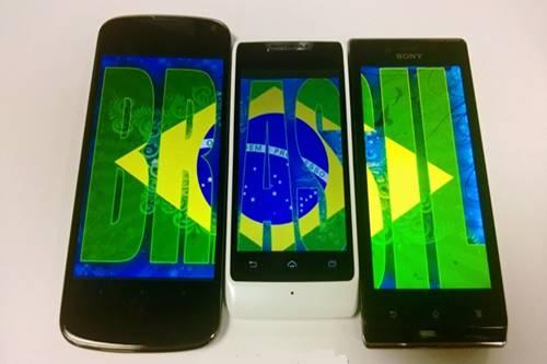 Guia de Smartphones: lançamentos de março de 2013