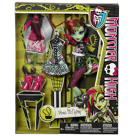 MH I Heart Fashion Venus McFlytrap Doll