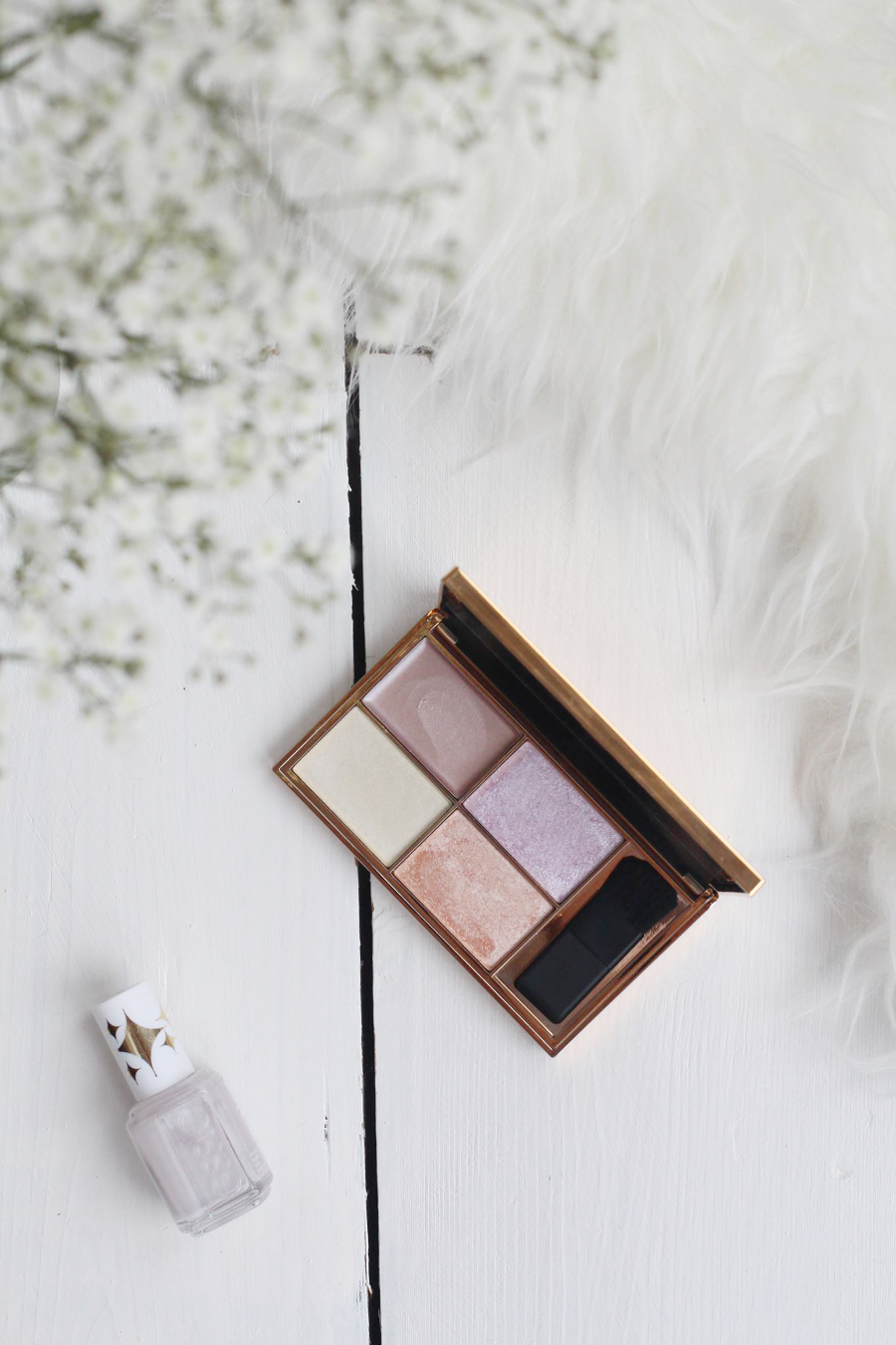 UK Beauty Blogger, Liverpool Beauty Blogger, Liverpool Blogger, Beauty Blog, Sleek Solstice Highlighter Palette,
