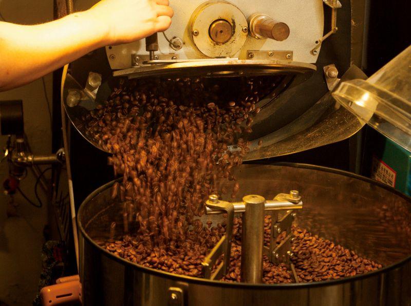 SCA 咖啡烘焙訓練認證課程(Roasting)   旅沐咖啡