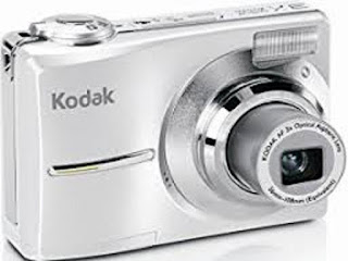 Picture Kodak EasyShare C613 Driver Download