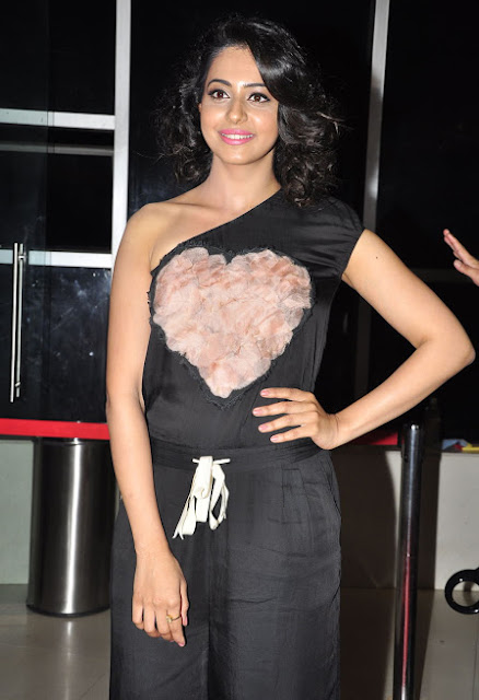 Tollywood Celebrities Rakul Preet Photos