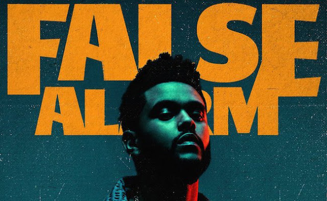 Video: The Weeknd - False Alarm