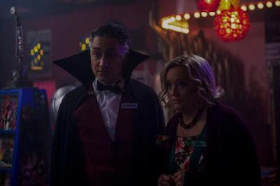 """Episódio 2x04 – """"As profecias do Dr. Cerberus"""""""