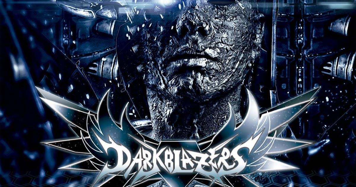 Darkblazers - Revolution Has Begun