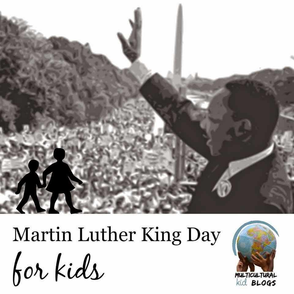 http://multiculturalkidblogs.com/martin-luther-king-day-kids/
