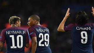 اون لاين مشاهدة مباراة باريس سان جيرمان وأتلتيكو مدريد بث مباشر 30-7-2018 الكاس الدولية للابطال اليوم بدون تقطيع