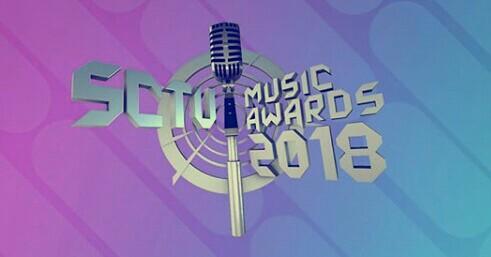 SCTV Music Awards 2018 | SMA 2018 [image by @sctv_]