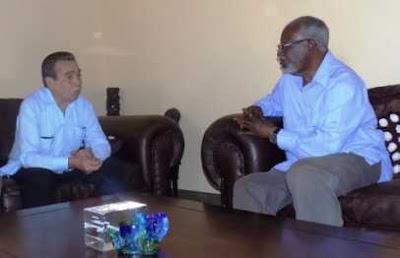 Sam Nujoma, líder histórico namibio, anuncia visita a Cuba