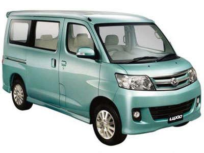 Adapun Dari Segi Type Produk Mobil Daihatsu Luxio Ada Beberapa Pilihan Diantaranya Tipe D M Dan Elite Manual T Auto Transmision