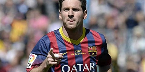 Lionel Messi đã thực sự trở lại và còn tuyệt vời hơn cả trước kia.
