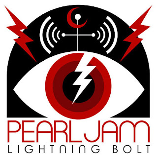 lightning bolt album over