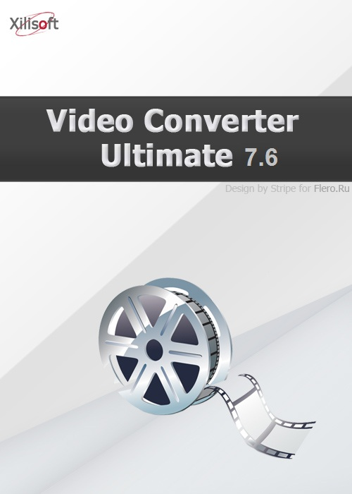 Xilisoft Video Converter Ultimate 7 6 Free Download Full