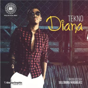 Photo: Tekno – Diana