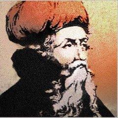 Enlightned Masters: Ibn Arabi