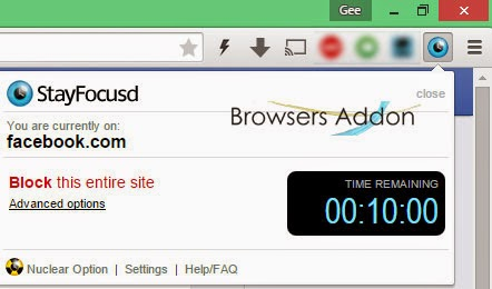 stayfocusd_chrome_blocking_website