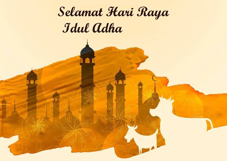 Ucapan Hari Raya Idul Adha Puitis dan Indah