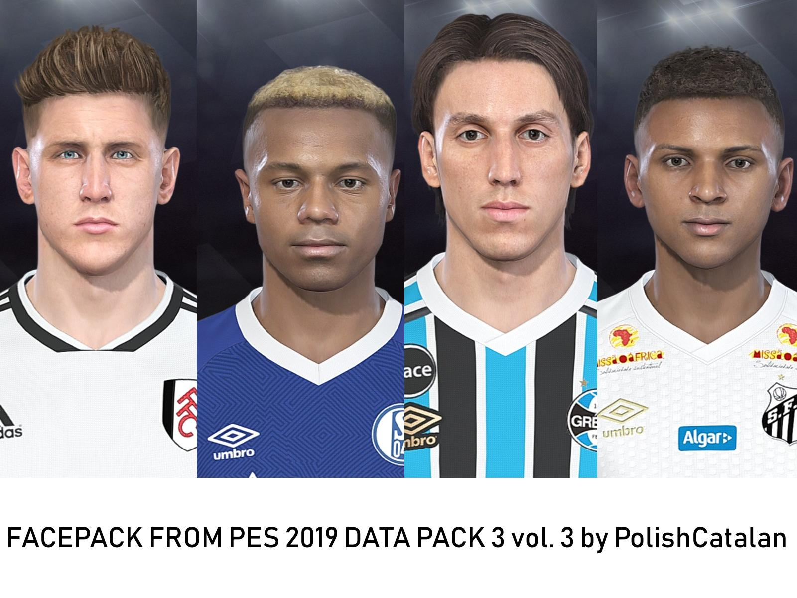 Pes 19 patch for pes 18 download | PES 2019 Patch  2019-04-29