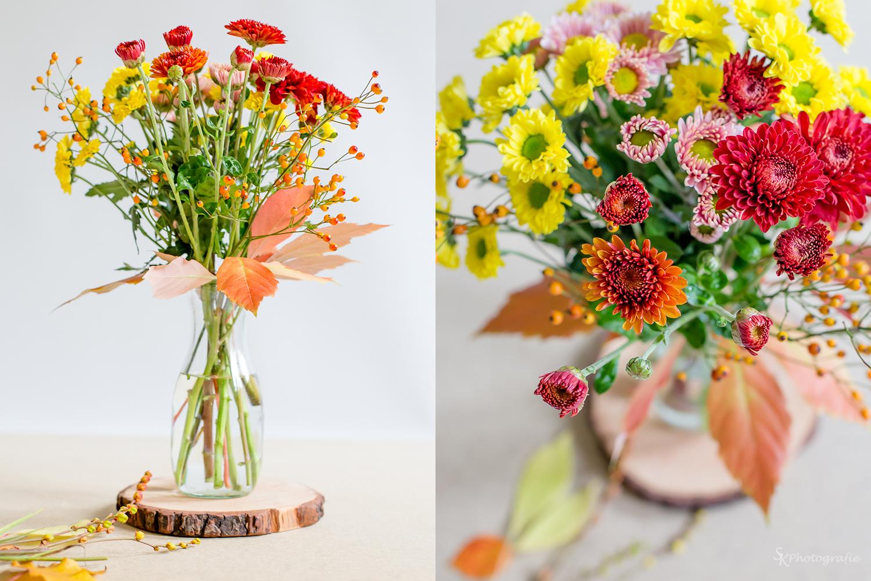 Diy Tipps Und Tricks Um Herbstliche Blumenstrausse Selber Zu Binden