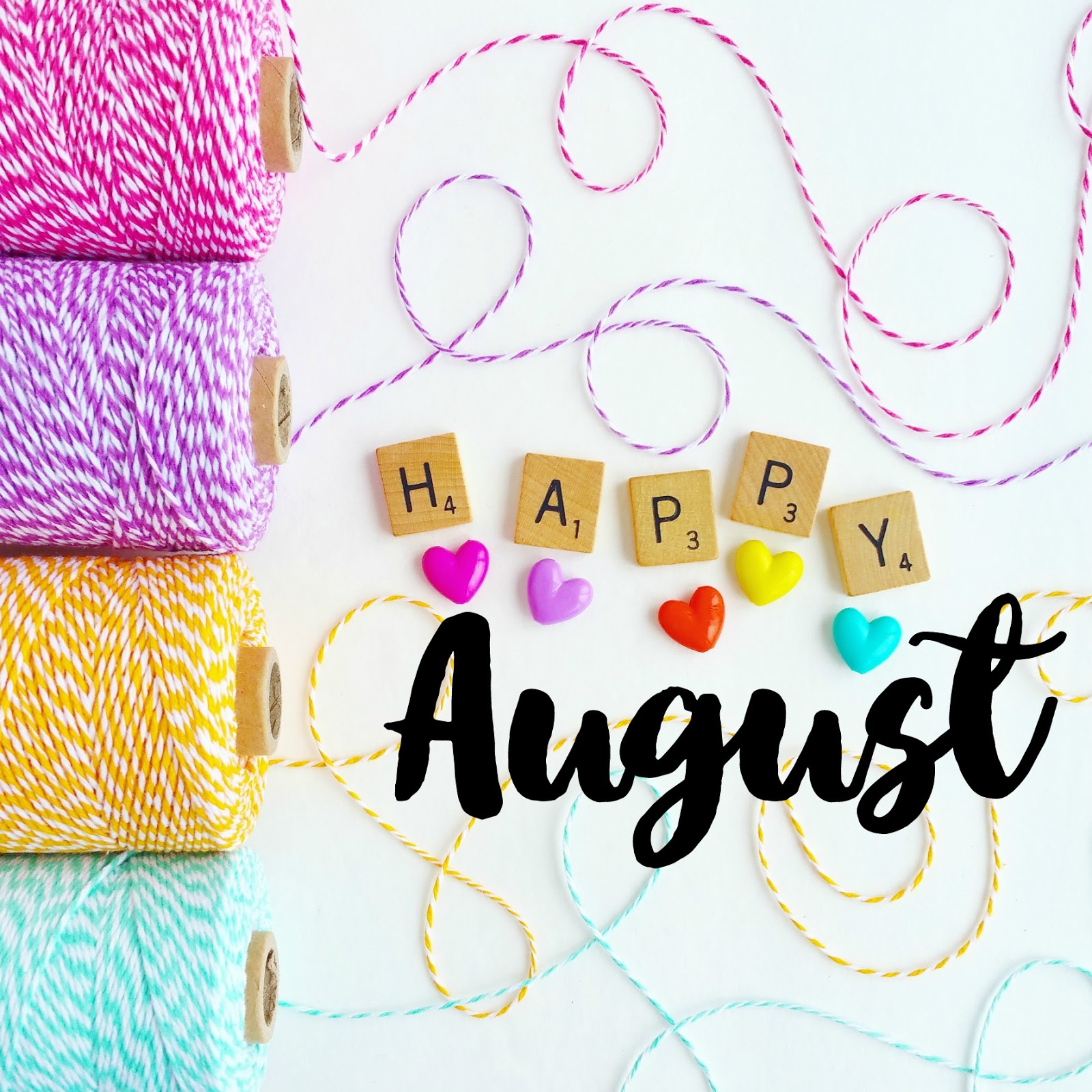 Raising Up Rubies Blog Happy August And A New Mini