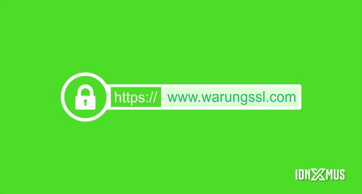 Penyedia SSL Certificate Terbaik di Indonesia