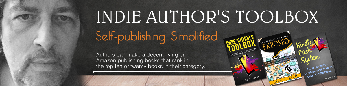 Indie Author's Toolbox: Another Look At Free Book Promotions