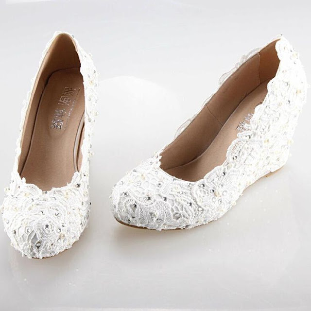 Dressy Flats For Wedding