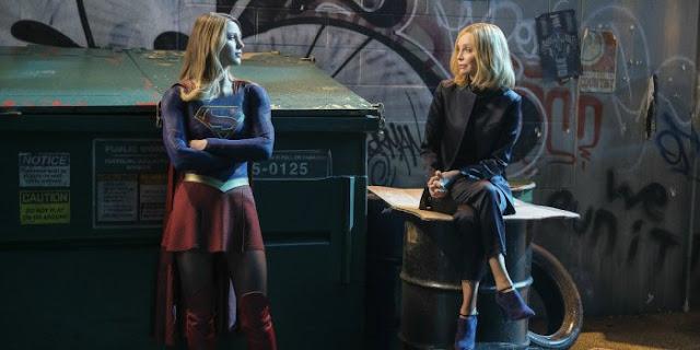 Silne postacie kobiece w produkcjach o superbohaterach