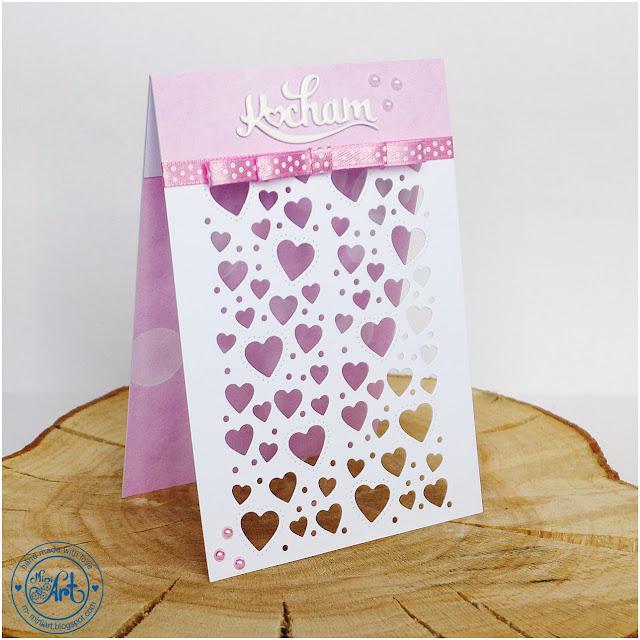 Walentynka / Valentine's card