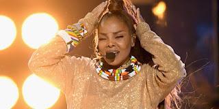 Musique: Les confidences de Janet Jackson sur sa dépression