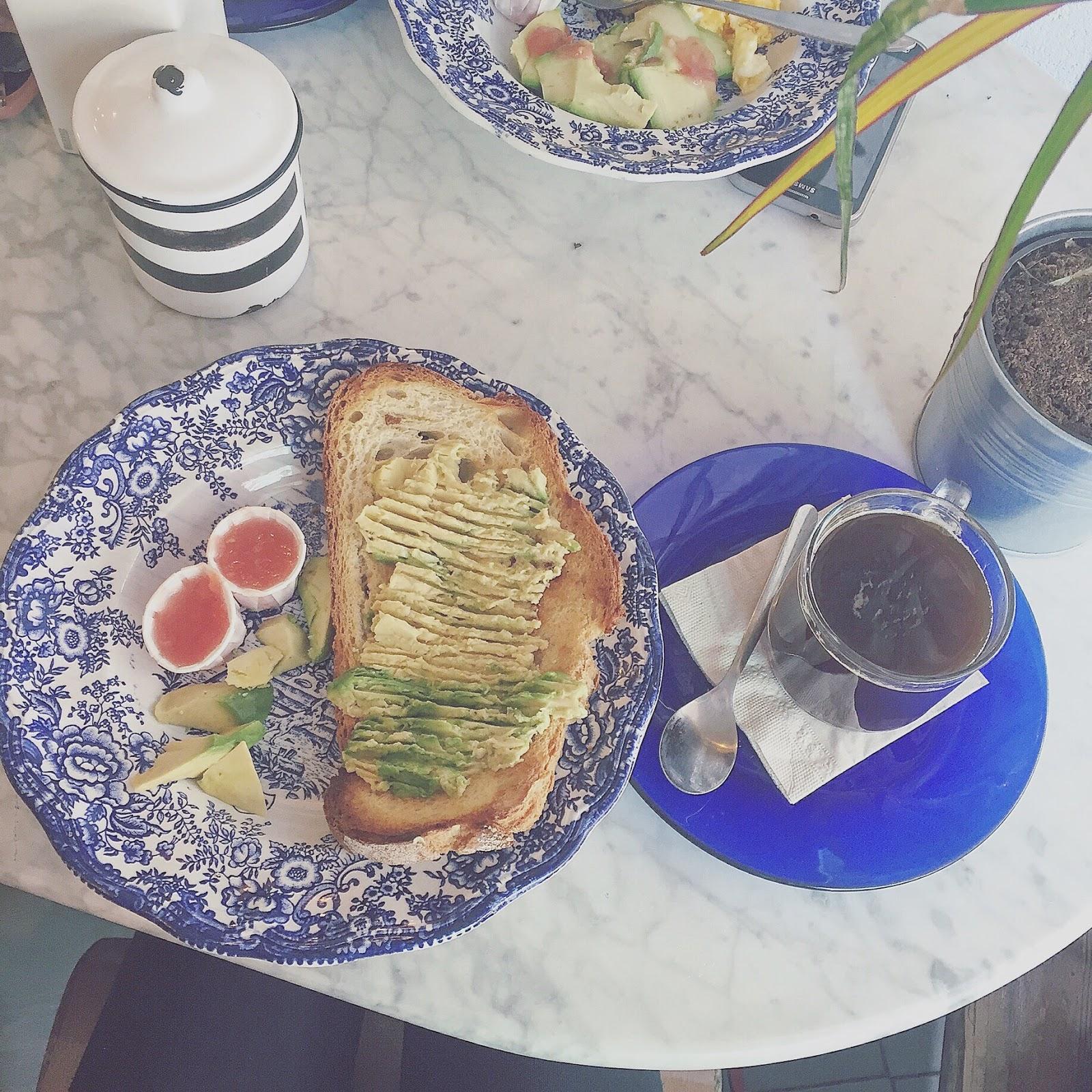 places to eat santander spain